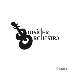 Outsider Orchestra ロゴ